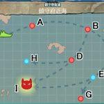 精鋭「八駆第一小隊」対潜哨戒!攻略編成例