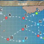 【マンスリー】「水上反撃部隊」突入せよ!攻略編成例