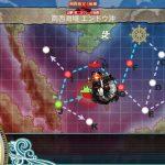 【第二作戦海域】第二次エンドウ沖海戦 攻略編成例【16夏イベ:E-2】