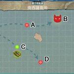 【単発】鎮守府海域警戒を厳とせよ! 攻略編成例