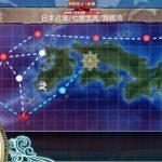 【偵察戦力緊急展開!「光」作戦】「光」作戦準備 潜水艦掘り【17冬イベ:E-1】