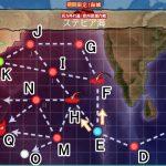 【E-3:ステビア海】ステビア海の先へ(殲滅作戦) 攻略編成例【17夏イベ:西方再打通!欧州救援作戦】
